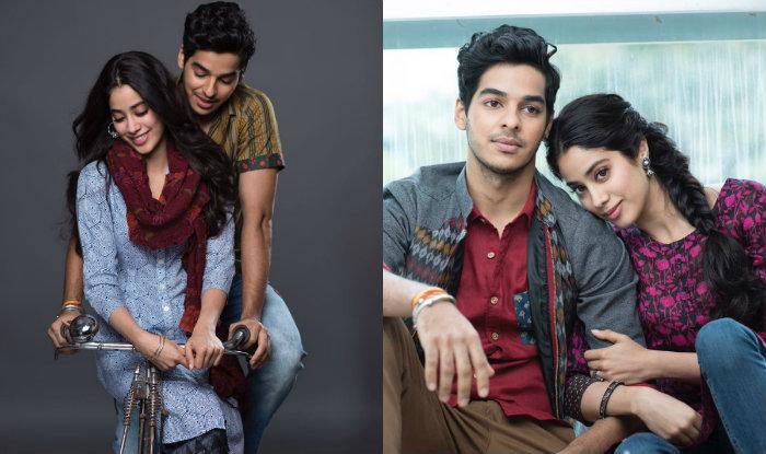 Dhadak Movie _ stylegods
