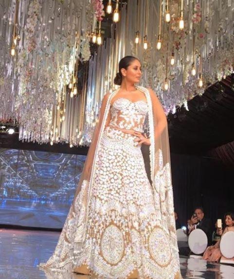 Manish Malhotra Kenya Fashion Show _ style gods
