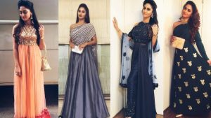 Indian Television Actresses _ stylegods