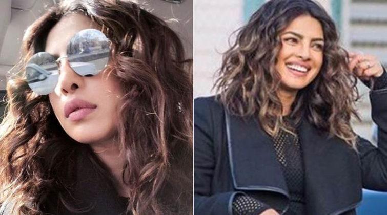 Priyanka Chopra New Hairstyle _ stylegods
