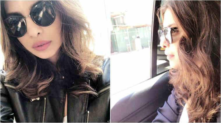 Priyanka Chopra New Hairstyle For Quantico Season 3