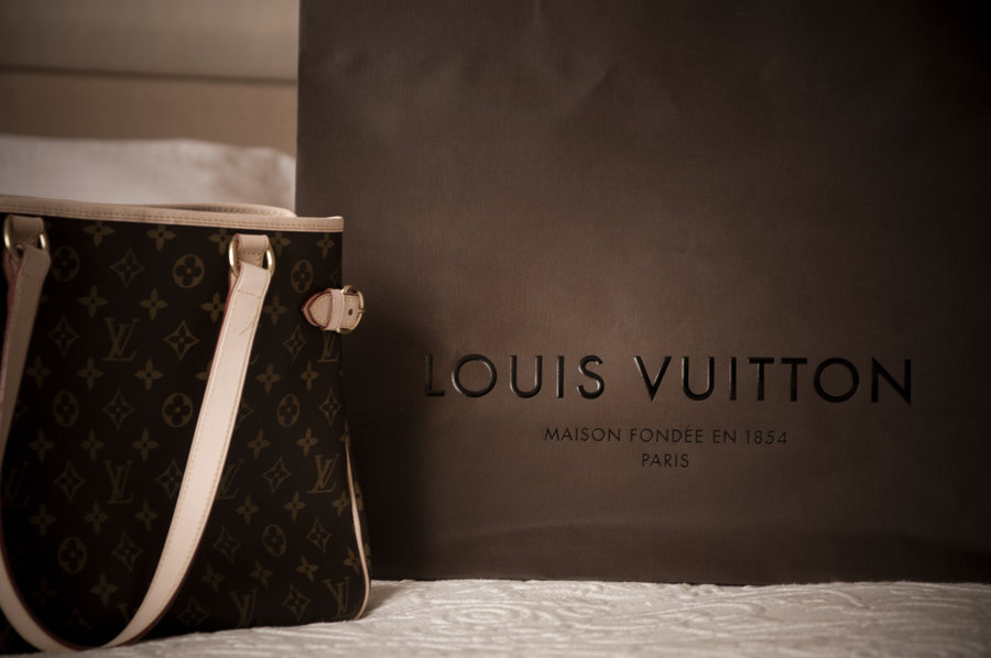 the business strategy of louis vuitton