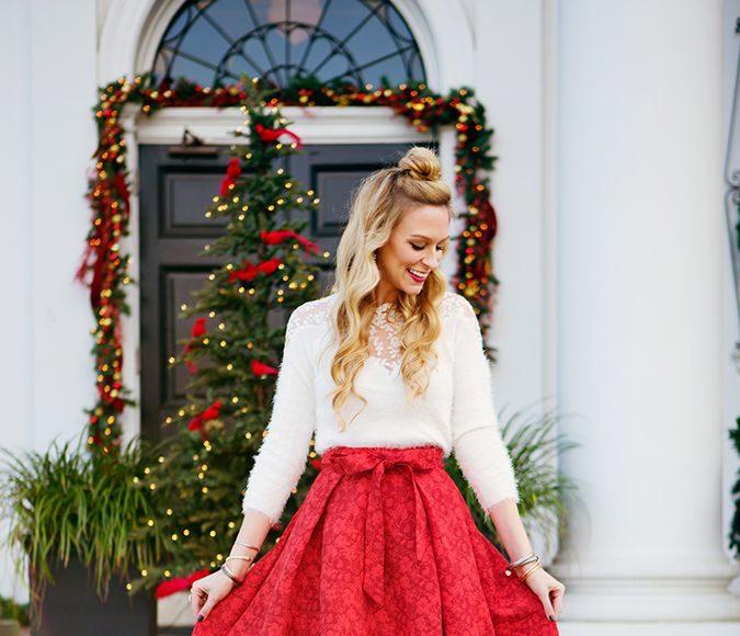 Christmas Dresses 2017 _ style gods