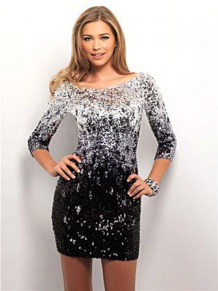 0ee6ed395eaNew Year Party Dresses _ style gods2b33881658eb3ab1c542f–blush-dresses-short-prom-dresses