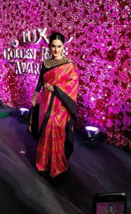 Lux Golden Rose Awards 2017 _ style gods