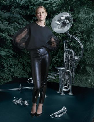 H&M Magical Holiday Collection _ style gods