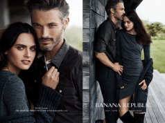 Banana Republic Winter Collection _ style gods