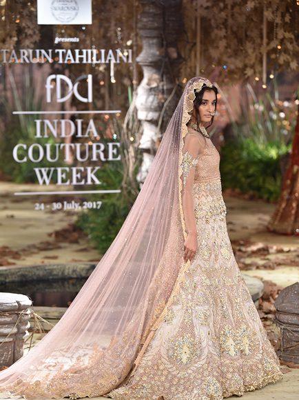 Best Bridal Lehengas 2017 _ style gods
