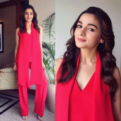 Best Red Outfits 2017 _ style gods