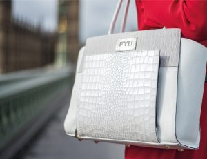FYB London Handbag _ style gods
