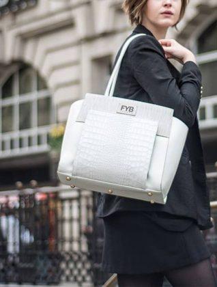 FYB London Handbag _ style gods