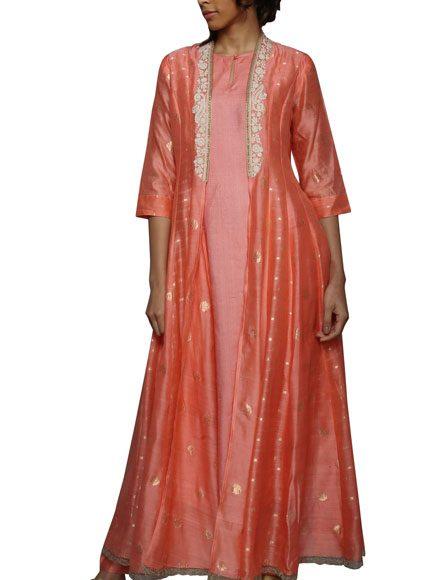Kurta-set-Elegant Ethnic Dresses _ style godsMyoho