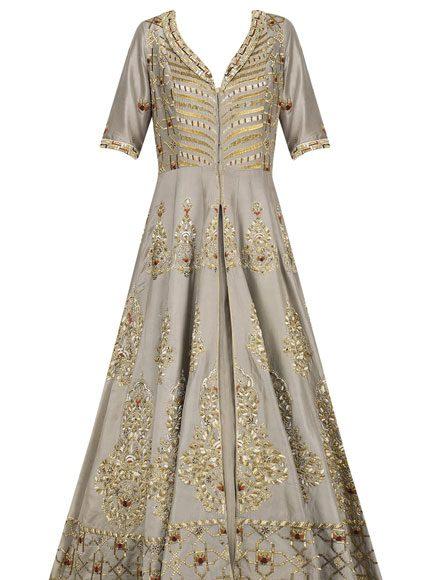 Elegant Ethnic Dresses _ style gods