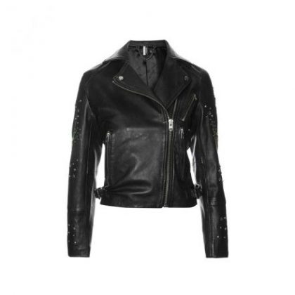 Trendy Leather Jackets _ style gods