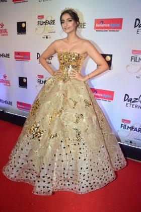 Filmfare Glamour & Style Awards 2017 _ style gods