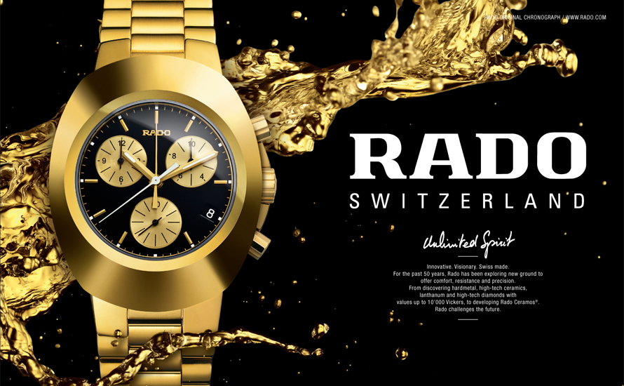 Top 3 Rado Watches That Have Created A Sensation in ...
