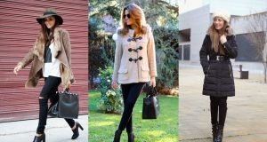 Best 5 Winter Combinations _ style gods