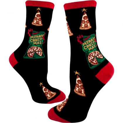 merry-crustmas-christmas-pizza-socks-modsocks-womens-crew-sock