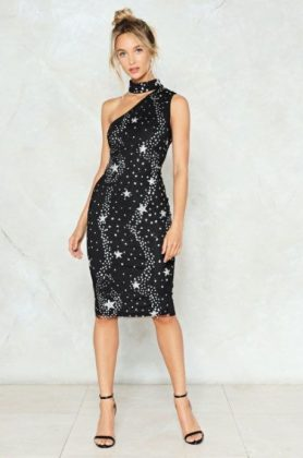 New Year Party Dresses _ style gods