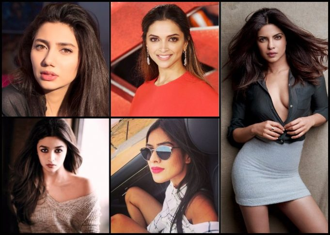 Top 5 Sexiest Asian Woman 2017 _ style gods