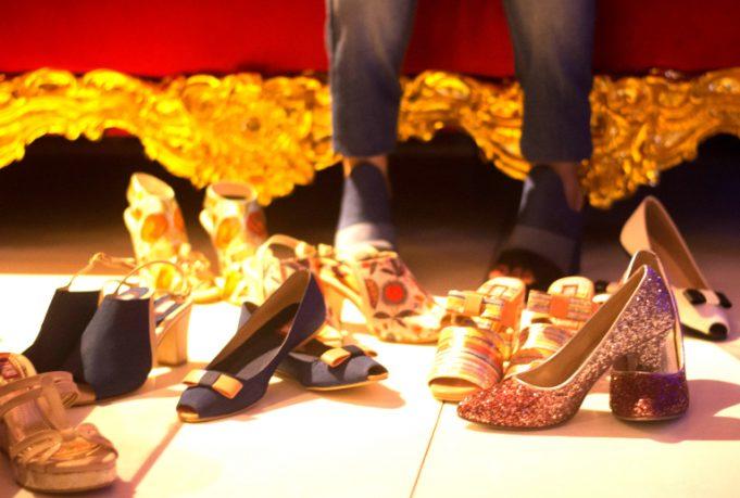 Veruschka Designer Shoes _ stylegods