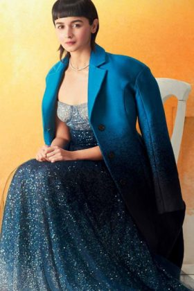 Elle India December Issue 2017 _ style gods