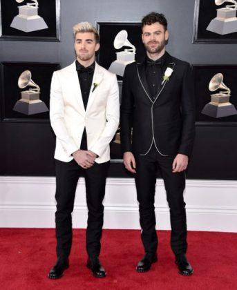 Grammys 2018 _ Style Gods