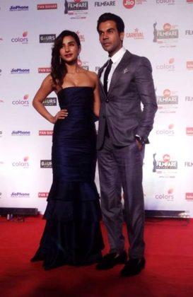 Filmfare Awards 2018 Red Carpet _ Style Gods