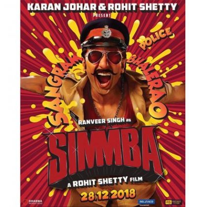 31-Simmba-BBest Bollywood Movies 2018 _ style godsollywood-movie-2018-Ranveer-Singh-440×440