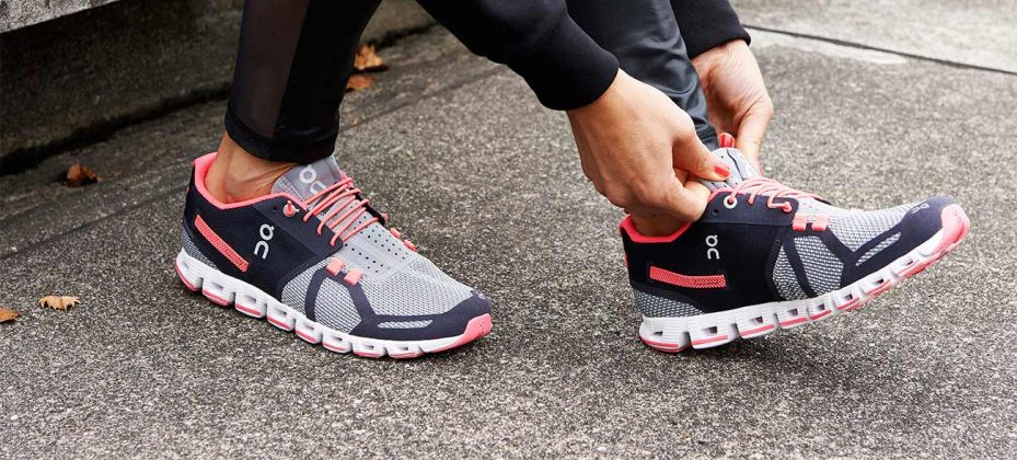 Best Running Shoes _ style gods