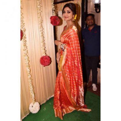 Designer-sarees-ShilDesigner Indian Wedding Wear _ style godspa-Shetty-10-440×440