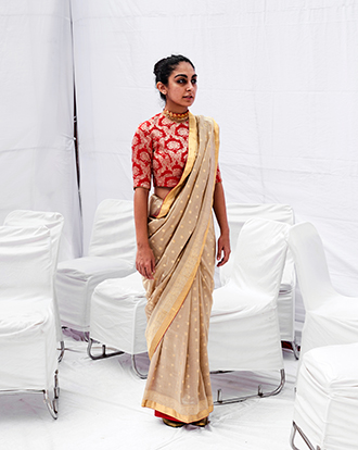 Sanjay Garg Latest Collection _ style gods