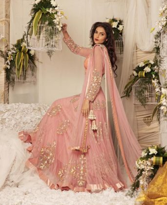 Designer Indian Wedding Wear _ style gods