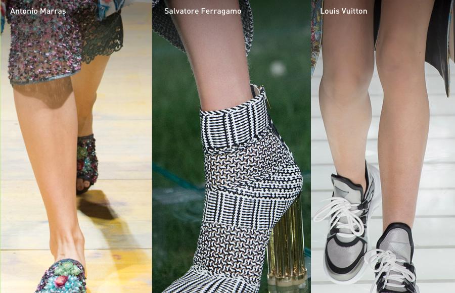 2018 Footwear Trend _ Style Gods