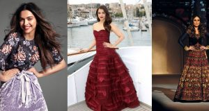 Top 6 Bollywood Actresses _ style gods