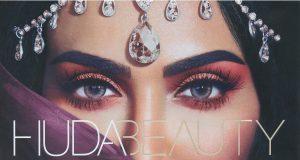 Huda Beauty Cosmetics India _ style gods