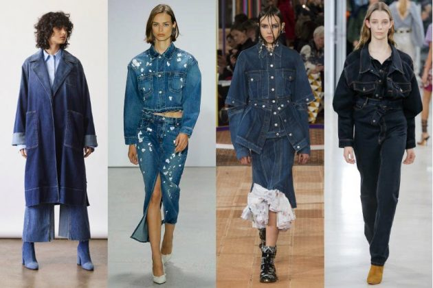 2018 Denim Trend _ Style gods