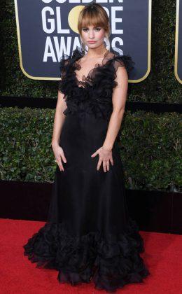 Golden Globes Awards 2018 _ style gods