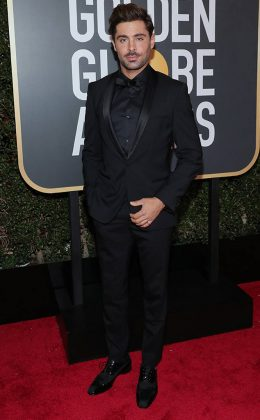 Golden Globes Awards 2018 _ style gods