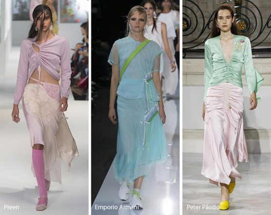 Pastel Colour Outfits _ Style Gods