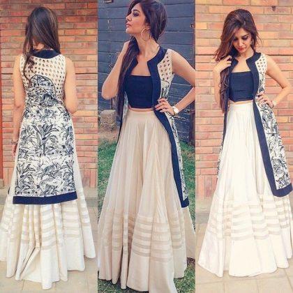Festive Ethnic Outfits _ style gods