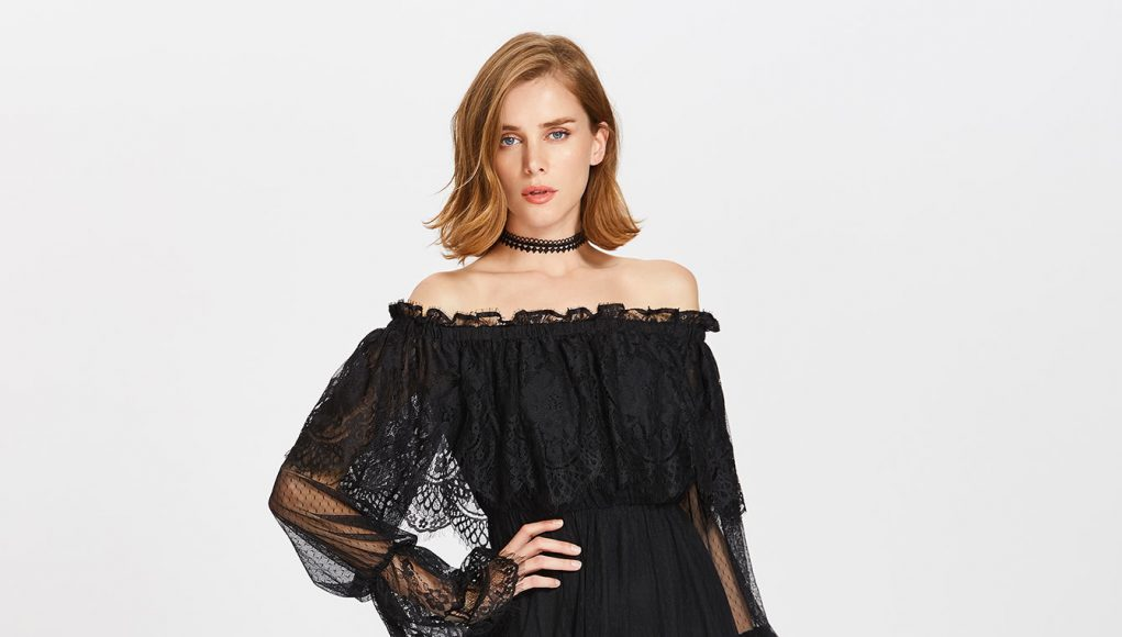 Sexy Sheer Dresses _ Style Gods49861