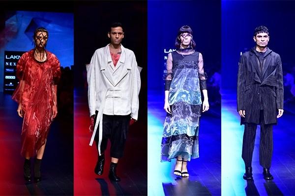 Lakme Fashion Week Summer Resort 2018 _ Style Gods