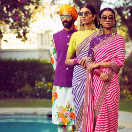 Sabyasachi Latest Summer Collection _ Style Gods_2060687764189842_4645179234258518016_n