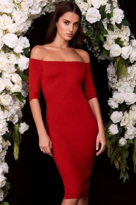 2934910_52042Sexy Red Dresses _ Style Gods2