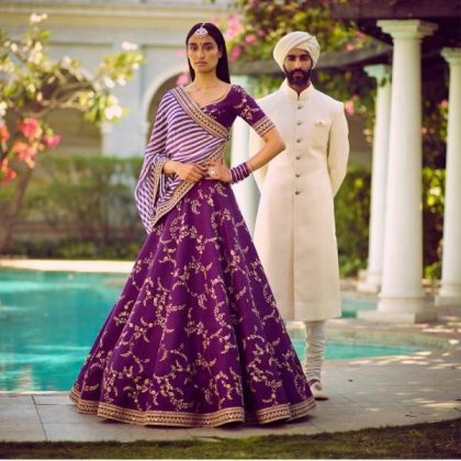Sabyasachi Latest Summer Collection _ Style Gods