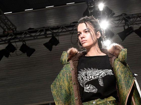 Milan Fashion Week 2018 _ Style Gods