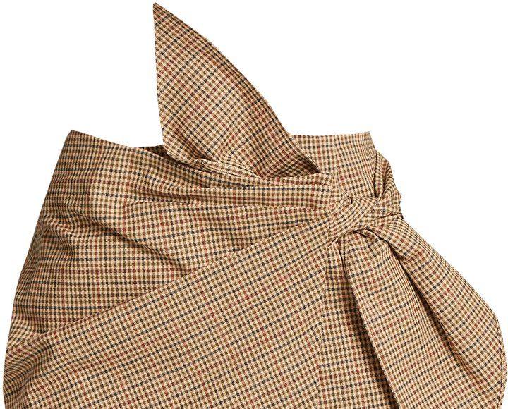 Etoile-Isabel-Marant-Skirt