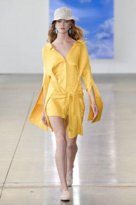 Hellessy+Spring+New York Fashion Week 2018 _ Style GodsKSgVnSWibOul