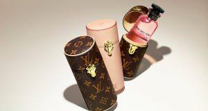 Louis Vuitton Perfume Case _ Style Gods